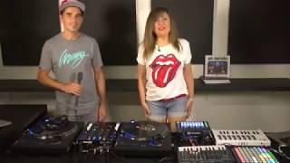 15  Tutoria Online - Como hacer un Live DJ Set - 2ª Parte