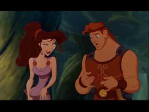 Hercules Is Homosexual