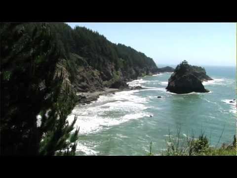 San Francisco to Portland via the Oregon Coast -INTRO