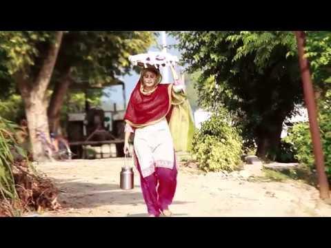 ANNDAATA - Love Films Production   Latest Punjabi Short Movie 2018