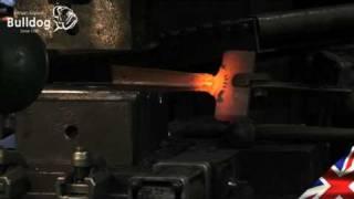 Bulldog Tools Factory Tour