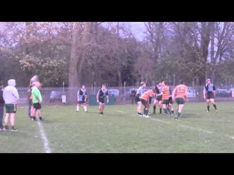 RRC 2 vs Sanctus Virgiel 20141109 170213