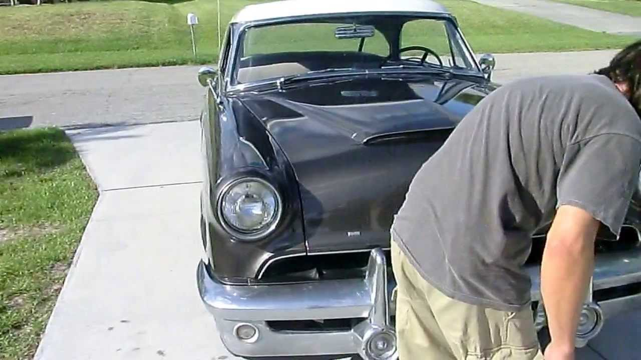 1952 Ford Mercury Monterey , Oldtimer , Classic Car, US Car Import
