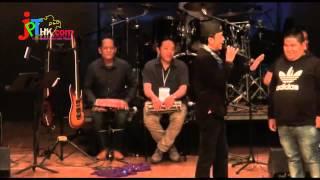 Preety Ale Magar Milan Lama Romantic live Dohori