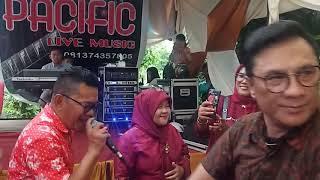 Edi Cotok Wati Mono Alek saminggu Perfome Padang