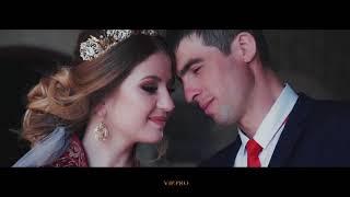 Свадебный клип. Руслан и Эльмаз