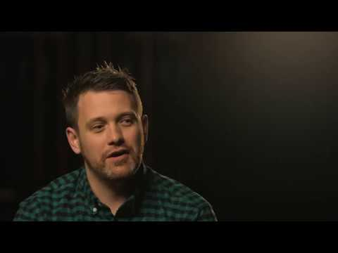 Michael Arden on MERRILY WE ROLL ALONG & THE PRIDE