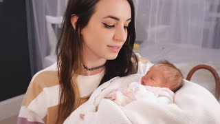 ASMR | NOT a Ręal Baby 🍼👶🏻 Super Realistic Reborn Baby Doll