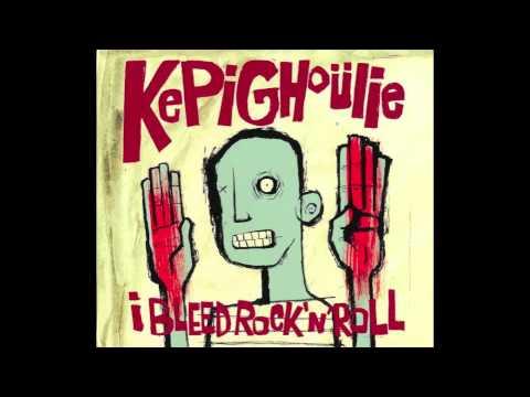 """Kepi Ghoulie """"Break My Heart"""""""