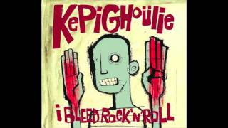 "Kepi Ghoulie ""Break My Heart"""