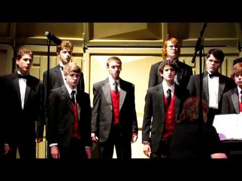 02 Men's Choir   When I Was One and Twenty