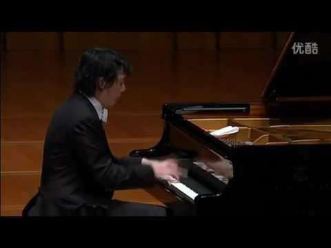 Yundi Li Plays Chopin Polonaise, Op. 53 (Heroic)