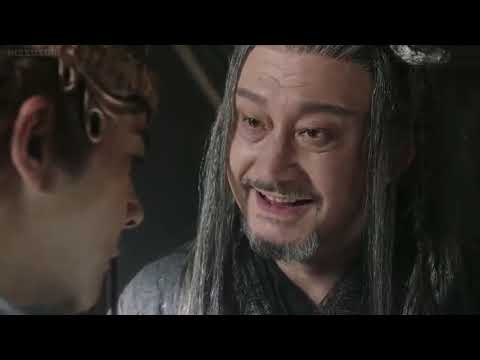 Download Heavenly Sword and Dragon Slaying Sabre 2019. ep29 Eng subs.