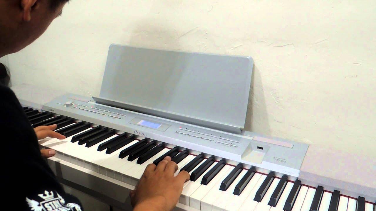 命中註定我愛你插曲-元若藍《半情歌》 孟儒老師鋼琴演奏版 - YouTube