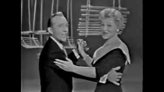 Bing Crosby & Jo Stafford - Fancy Meeting You Here (Medley)