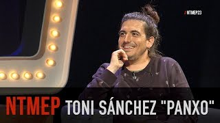 NTMEP 2X23 | Entrevista a Toni Sánchez, cantante de ZOO. El program...
