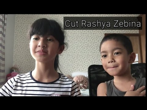 Cut Rashya Zebina - Anak SD Viral!!! - Anak Bangsa