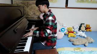 TWICE - YES or YES (piano cover)