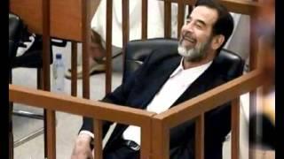saddam hussein-عباس جيجان..في رثاء صدام حسين -ويا الفجر