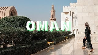 24 Hours in Oman | Muscat Travel Guide