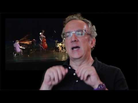 Uri Caine   Learning in your own Way
