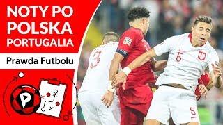 Borek, Hajto, Kołtoń: Noty po Portugalii, czyli najniższy wymiar kary!