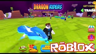 ROBLOX [FR] - Slither.io Avec Des Dragons Dans Roblox - Dragon Riders