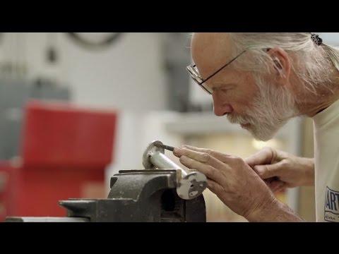 Jim Yurchenco : Reflecting on 35 Years at IDEO