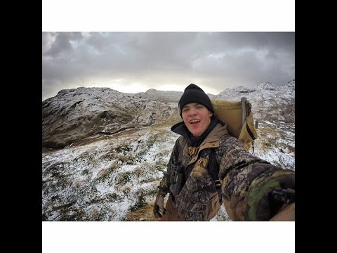 Gopro Hunting: Adak, Alaska