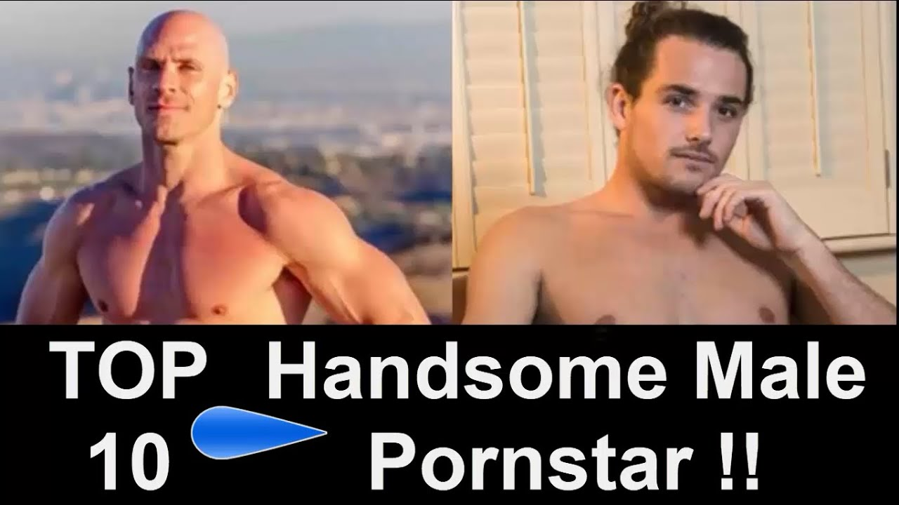 Top 10 Hottest Male Porn Star In The World Best Male Pornstars