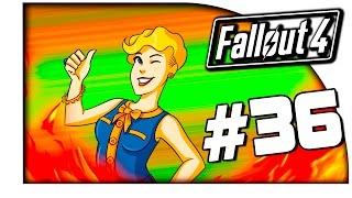 Fallout 4 - ПЛАЧУЩИЕ РЕЙДЕРЫ - МИНИТМЕНЫ 36