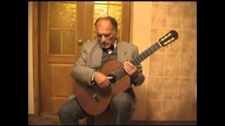 4.Ю. Кузнецов Уроки игры на гитаре