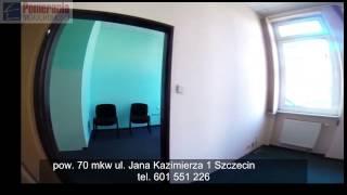 Jana Kazimierza 1. Pow. 70 mkw, szczegóły:  www.pomerania.szczecin.pl oferta nr 116074