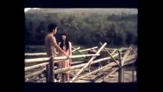 [3.98 MB] Dude Harlino feat. Asmirandah - Bunga-Bunga Cinta (Ost Dalam Mihrab Cinta).flv