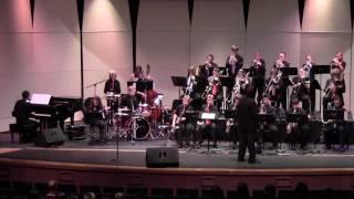 Yardbird Suite, Poway Jazz Festival 2011