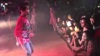 Pedro Henrique - Dança do Desengonçado Forró Boys