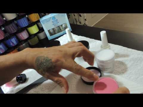 TP Gel Dip Powder Color