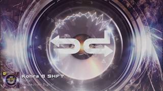 Kohra & SHFT - Skyfall (Original Mix) [Perspectives Digital]