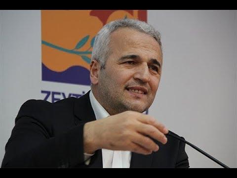 MANTIKU'T TAYR OKUMALARI | Prof. Dr. Ekrem DEMİRLİ [20.02.2019]