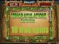 Jungle Jackpots - Colossal Spins BIG WIN!