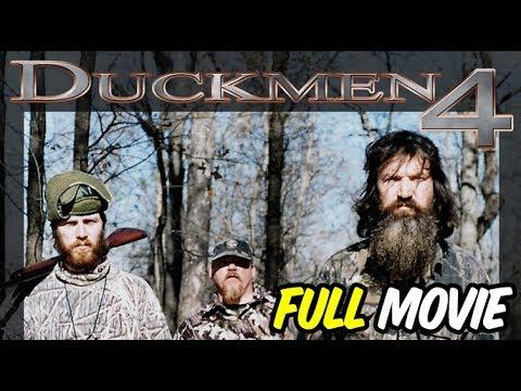 Duckmen 4: Straight Powder FULL MOVIE Feat. Phil Robertson