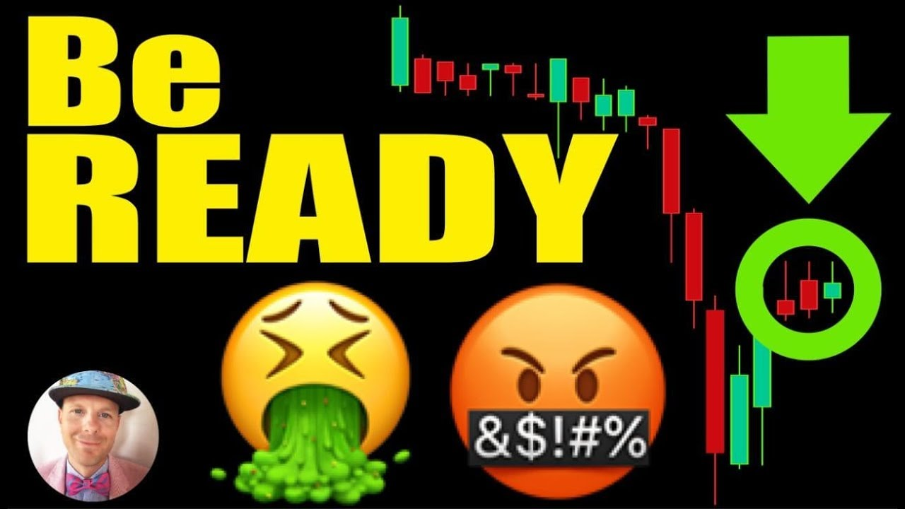 BITCOIN JUST FLASHED THIS DEVASTATING SIGNAL (btc crypto live market news price today ta analysis)