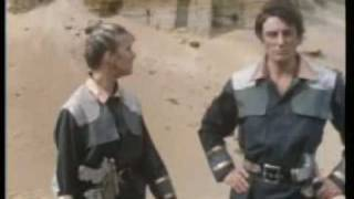 Blakes 7 - Interview with Paul Darrow and Gareth Thomas