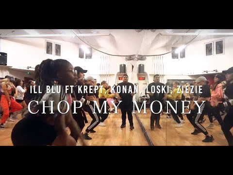 pape ndiaye thiopet chop my money mp3