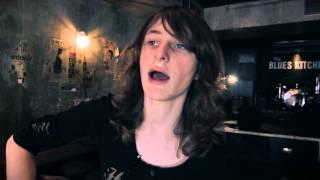 Aaron Keylock - Blues Kitchen Session