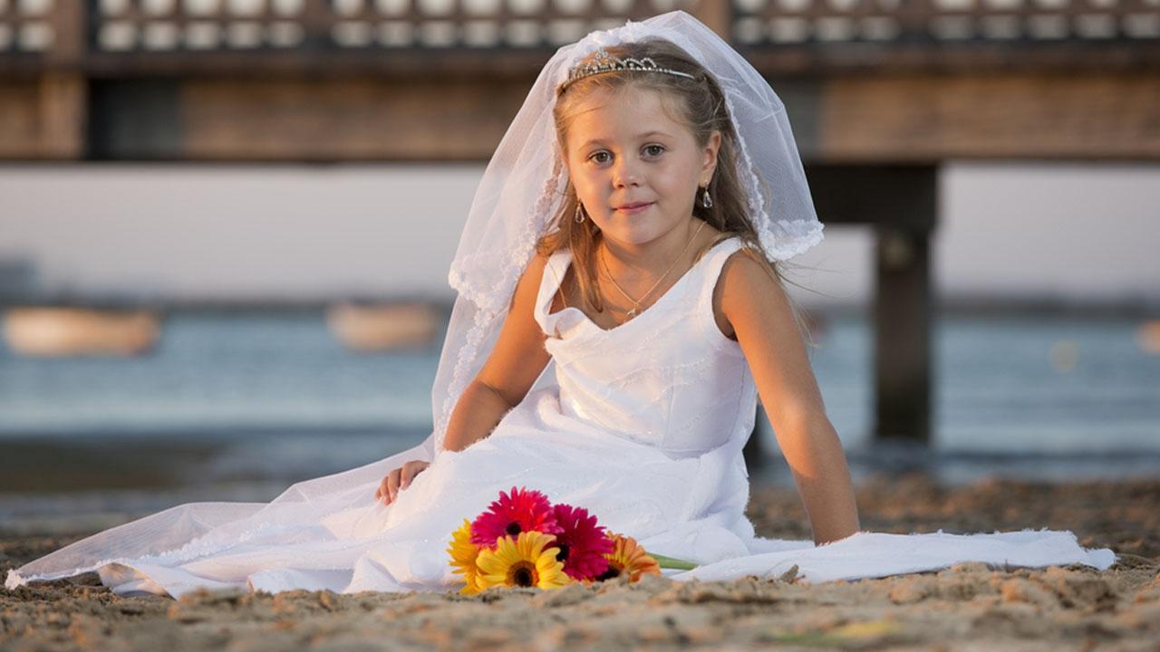 America's Child Marriage Problem