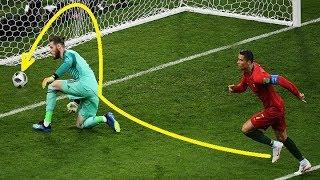 NEW 2018 Soccer Football Vines ⚽️ Fails | Goals | Skills [#224]