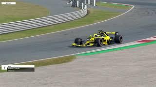 Automobilista - F1 2018 | Spielberg World Record - 1:02.724
