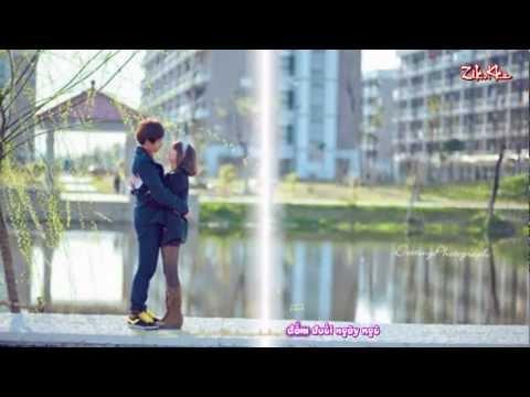 Trot Yeu - Yanbi ft big daddy- VinC[Video+Sub By Zik]
