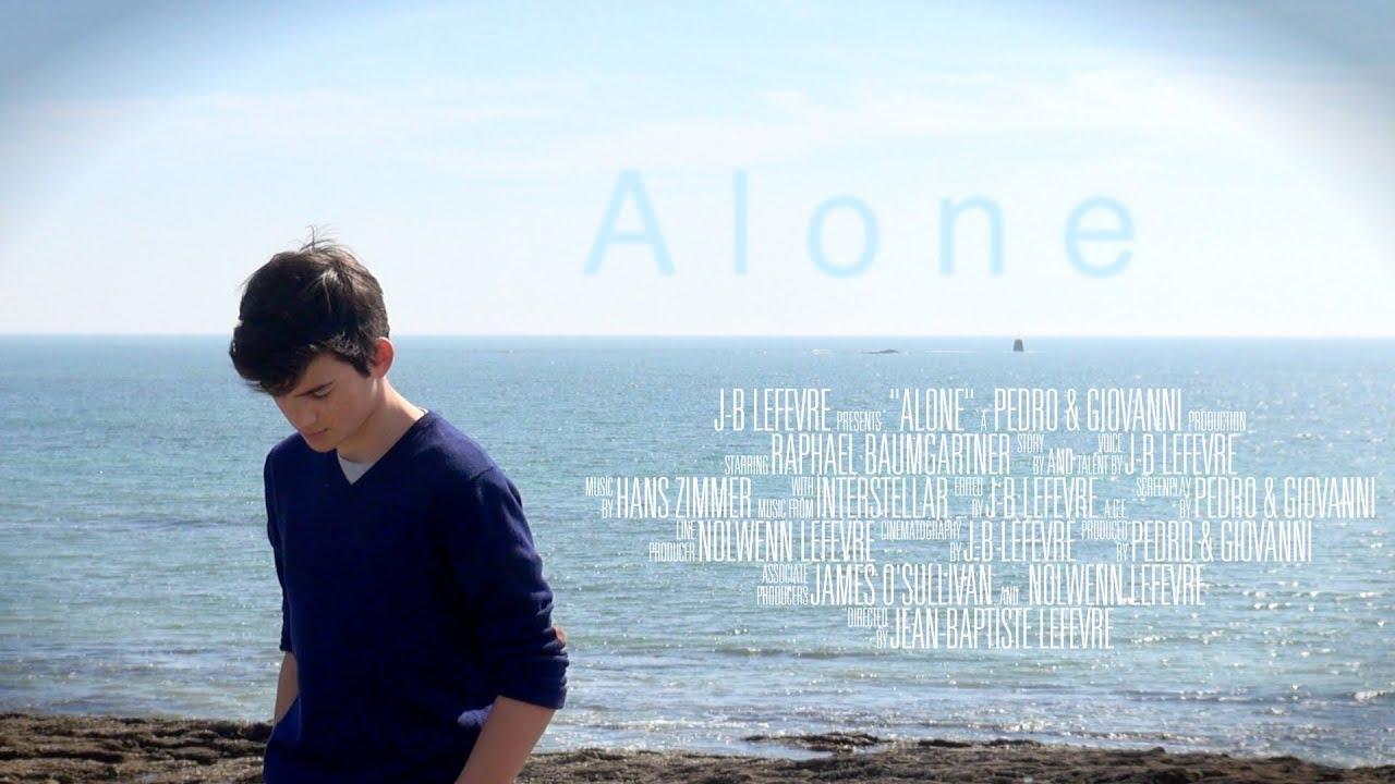 Download Alone (2015)